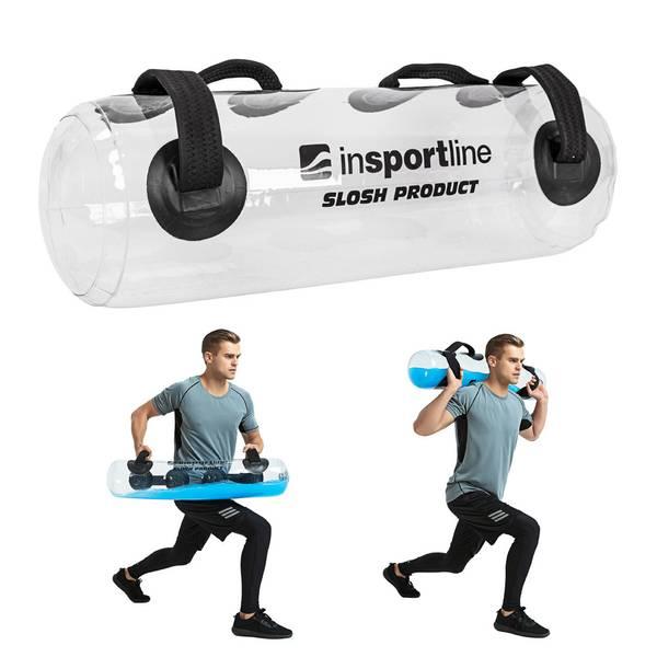 Bilde av Vannfylt vekt bag med håndtak inSportline Tansare