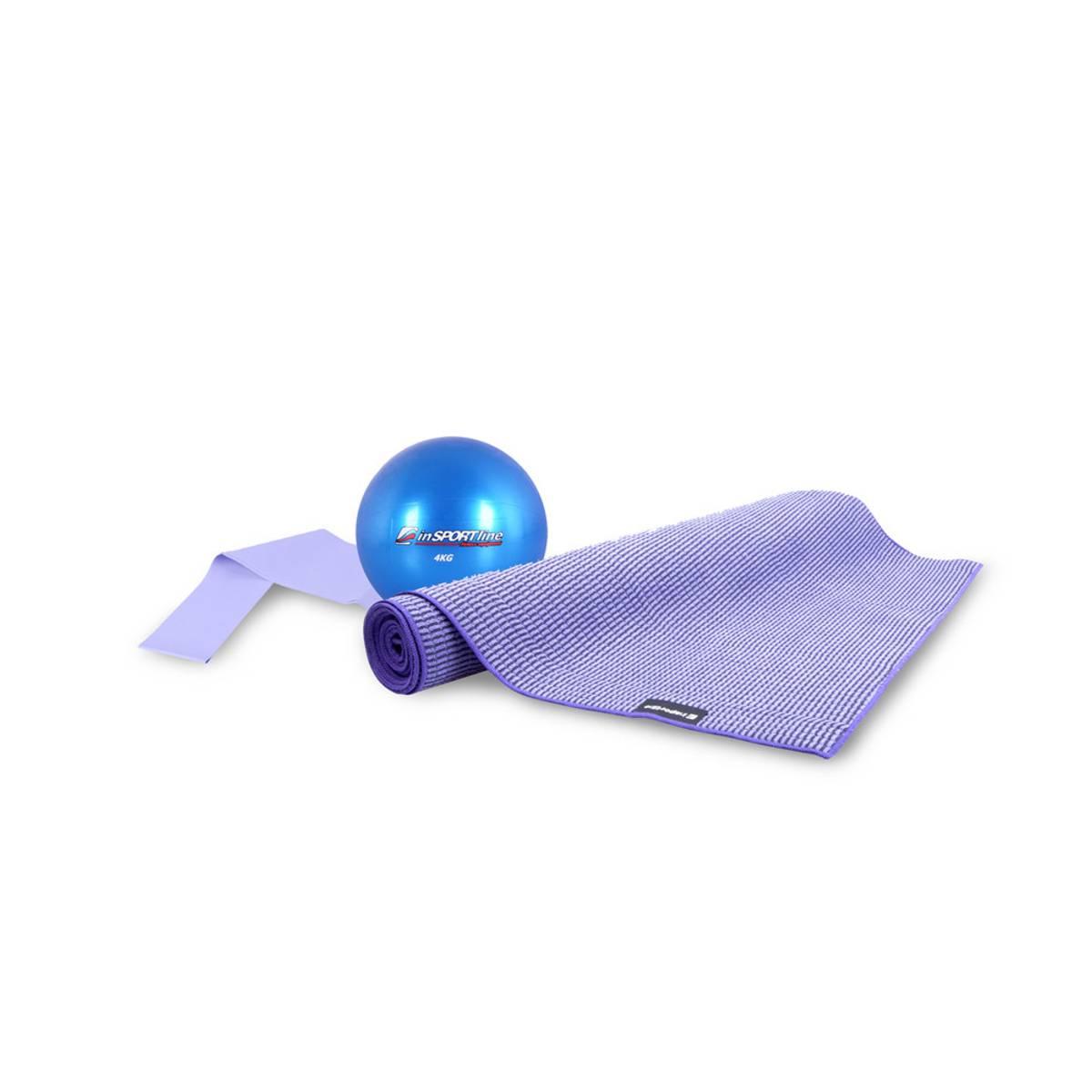 Yoga Set inSPORTline Power