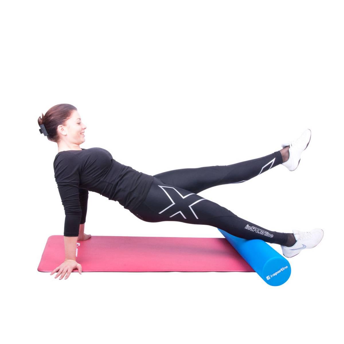 Yoga Roller inSPORTline Evar Big