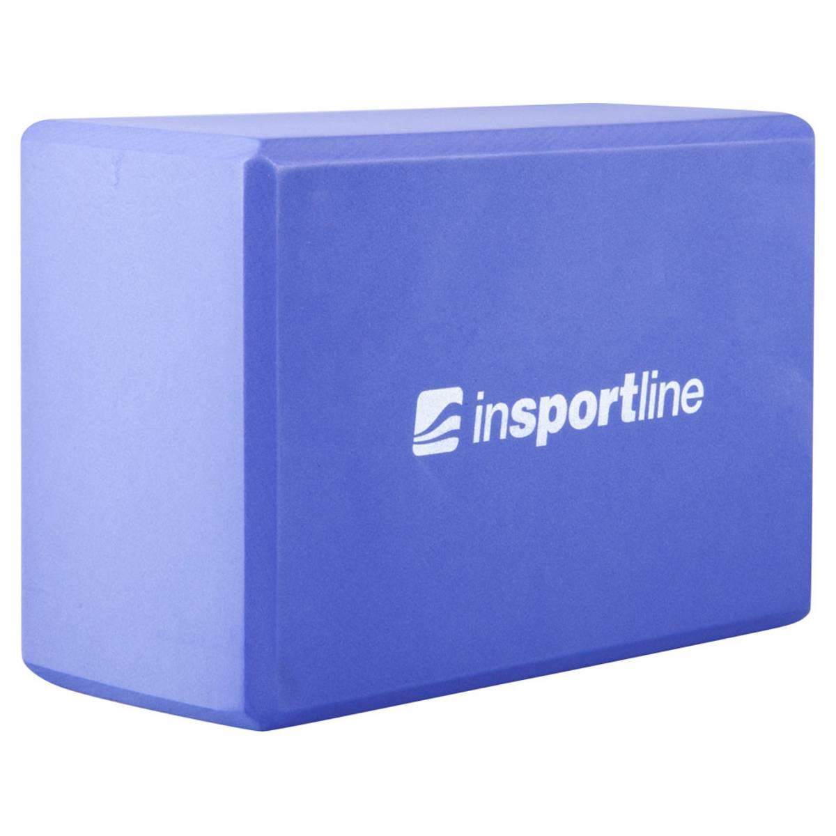 Yoga Block inSPORTline Bricky M