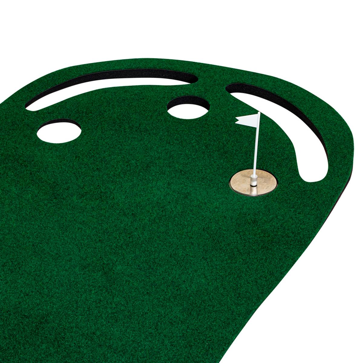 Minigolf Putting Green inSPORTline Elpit