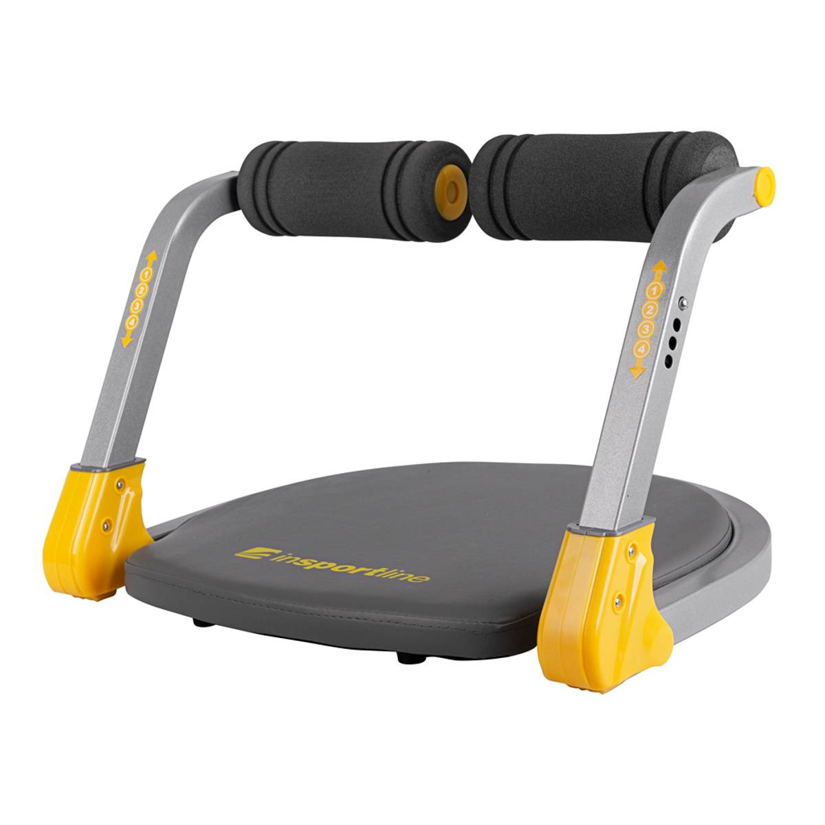 Ab Trainer inSPORTline AB Perfect Duo
