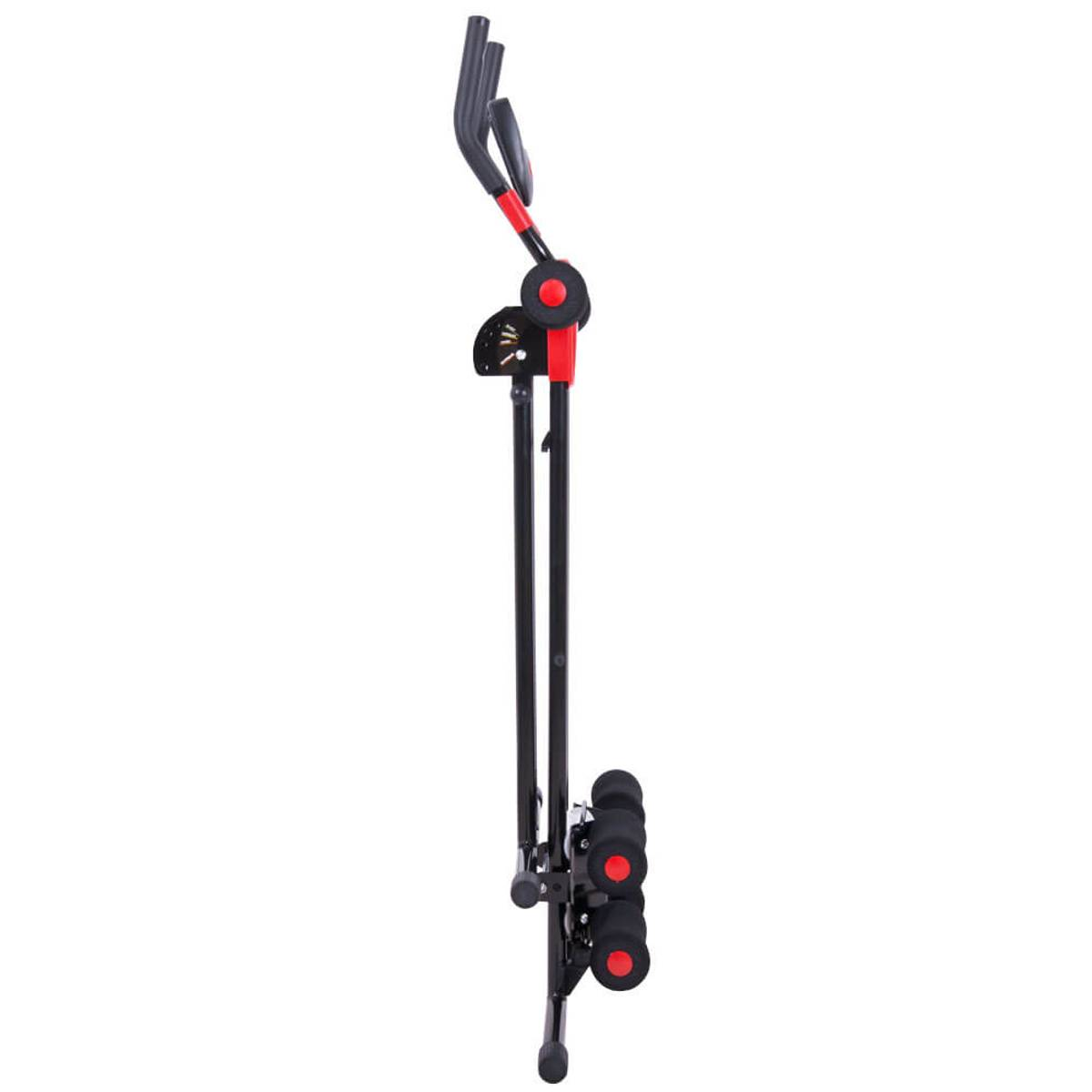 Ab Trainer inSPORTline Lifter Easy